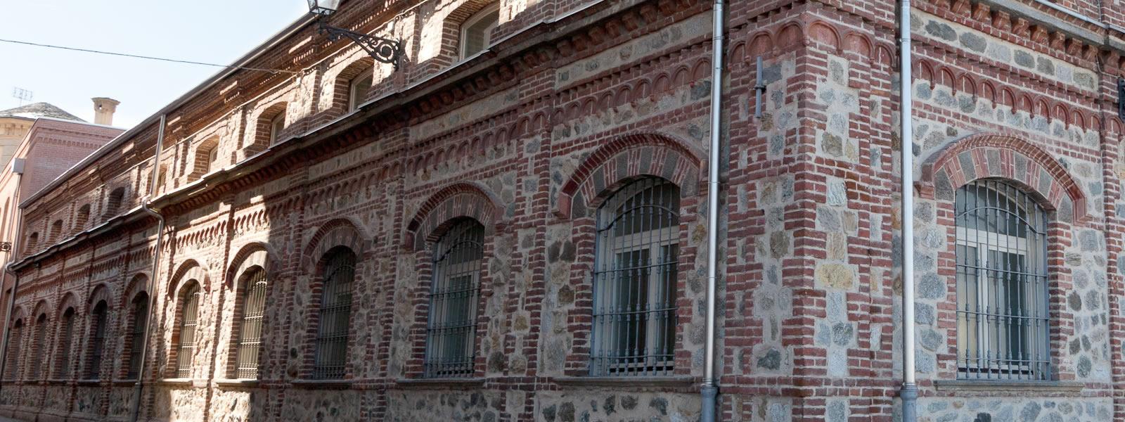 Restauro conservativo fantino costruzioni cuneo for Restauro conservativo