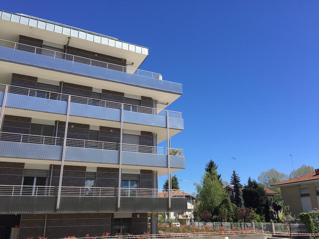 CUNEO – Residenza 33